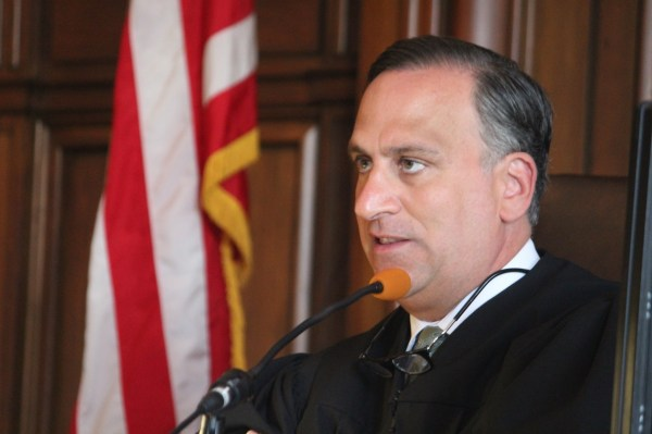 Judge Deliver Education Funding Trial Decision