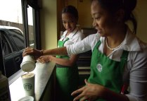 Starbucks Employee Dress Code