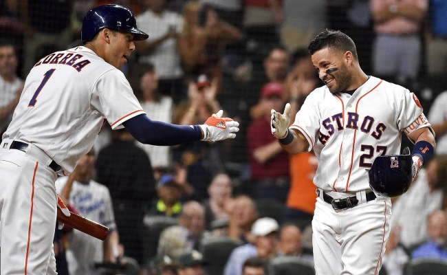 Astros Passed On Kris Bryant In Draft But Future Looks