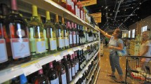 Wines Supermarket Shoppers - Lehigh Valley