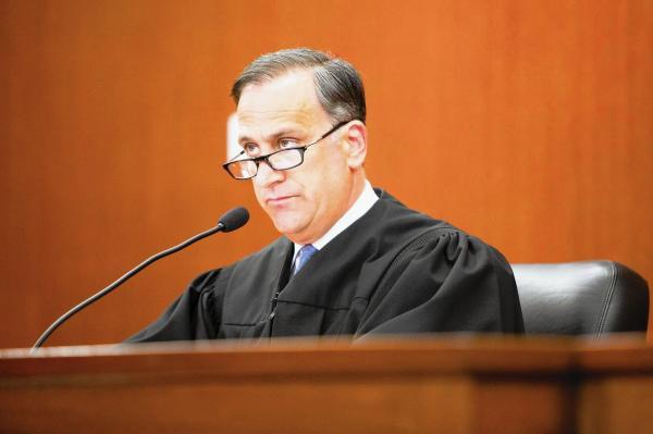 Superior Court Judge Raises Profile With Divisive