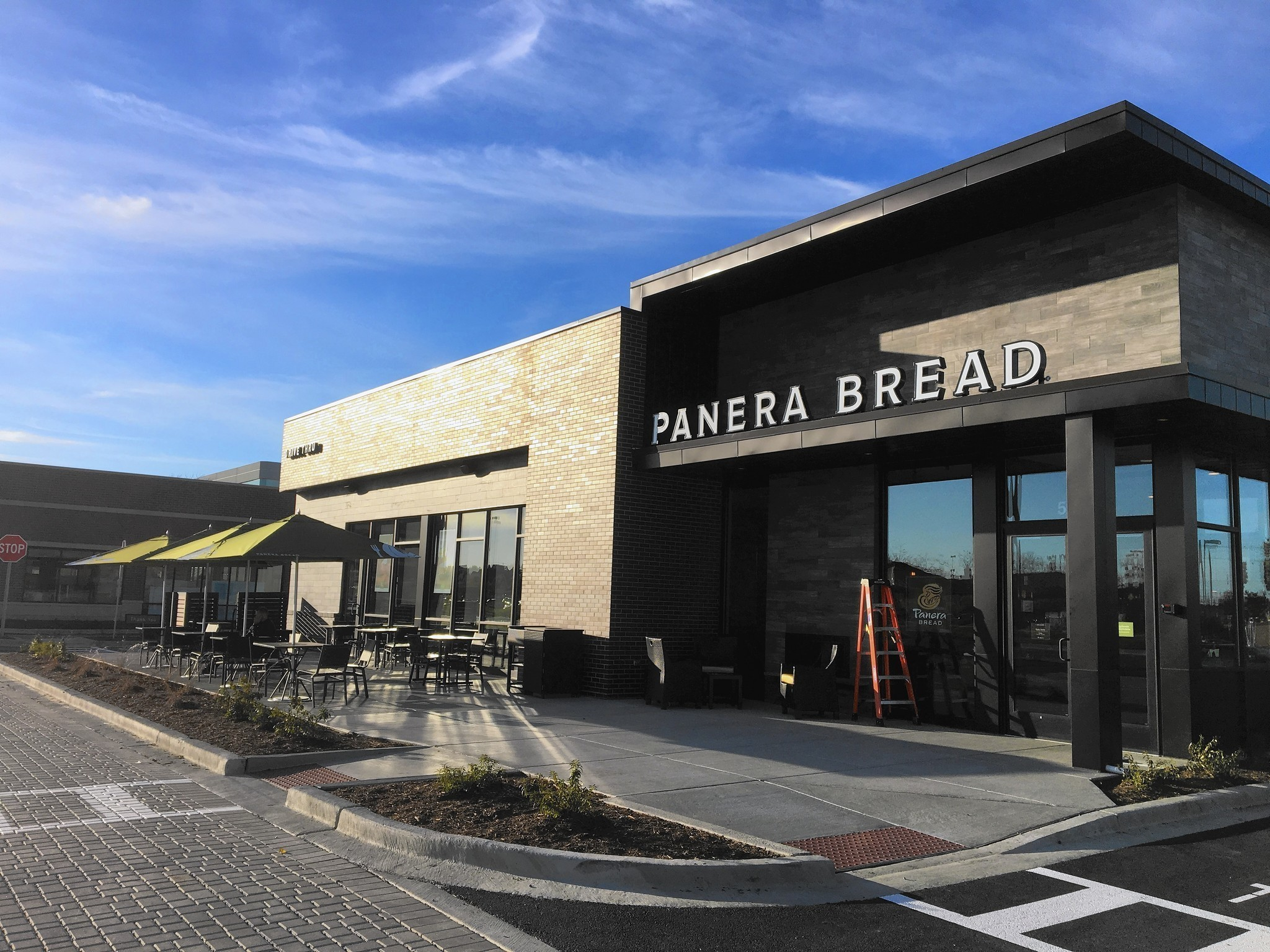 Panera Bread Closes Niles Location Opens New Location In Skokie Skokie Review