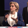Video Snl Presidential Debate Cold Open Chicago Tribune