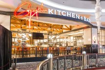 Guy Fieri' Foxwoods Kitchen Bar Open - Hartford Courant