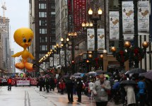 Chicago Thanksgiving Parade Hotels 2018 World'