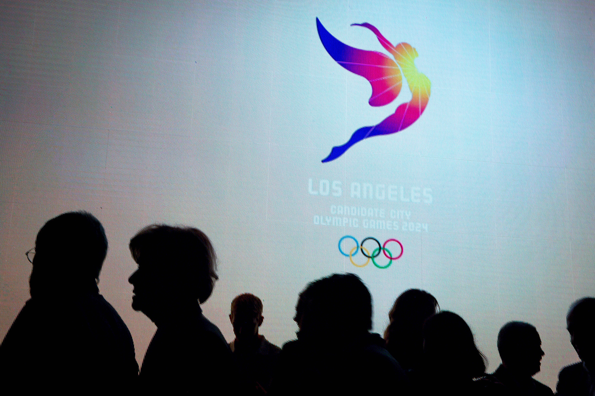 LA 2024 releases revised budget for Olympics revenue to
