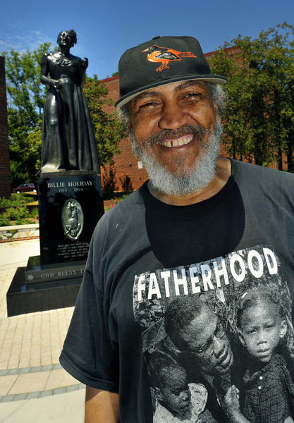 Baltimore African American Commission honors Billie