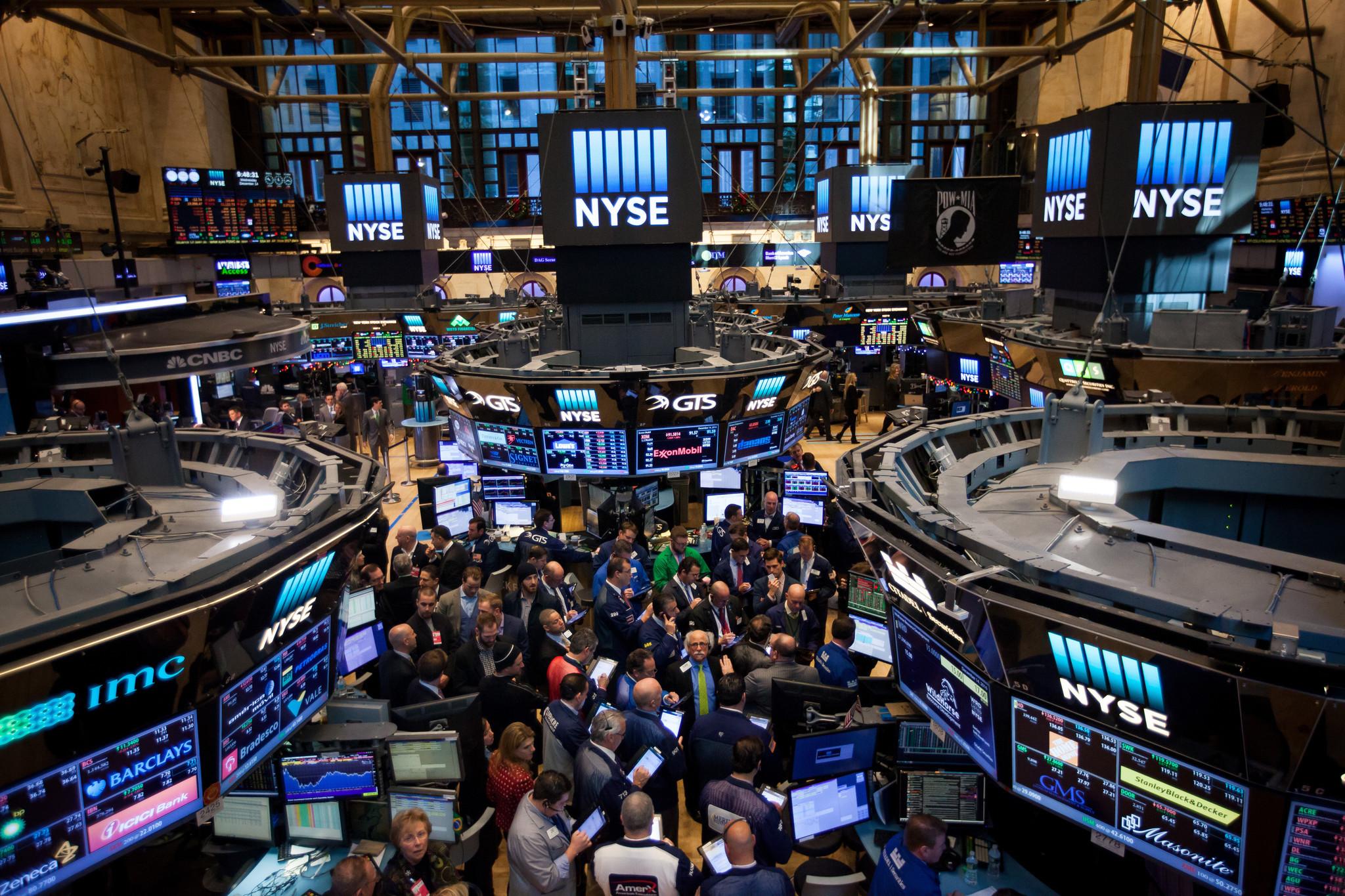 Investors proving bullish on Trump  Chicago Tribune