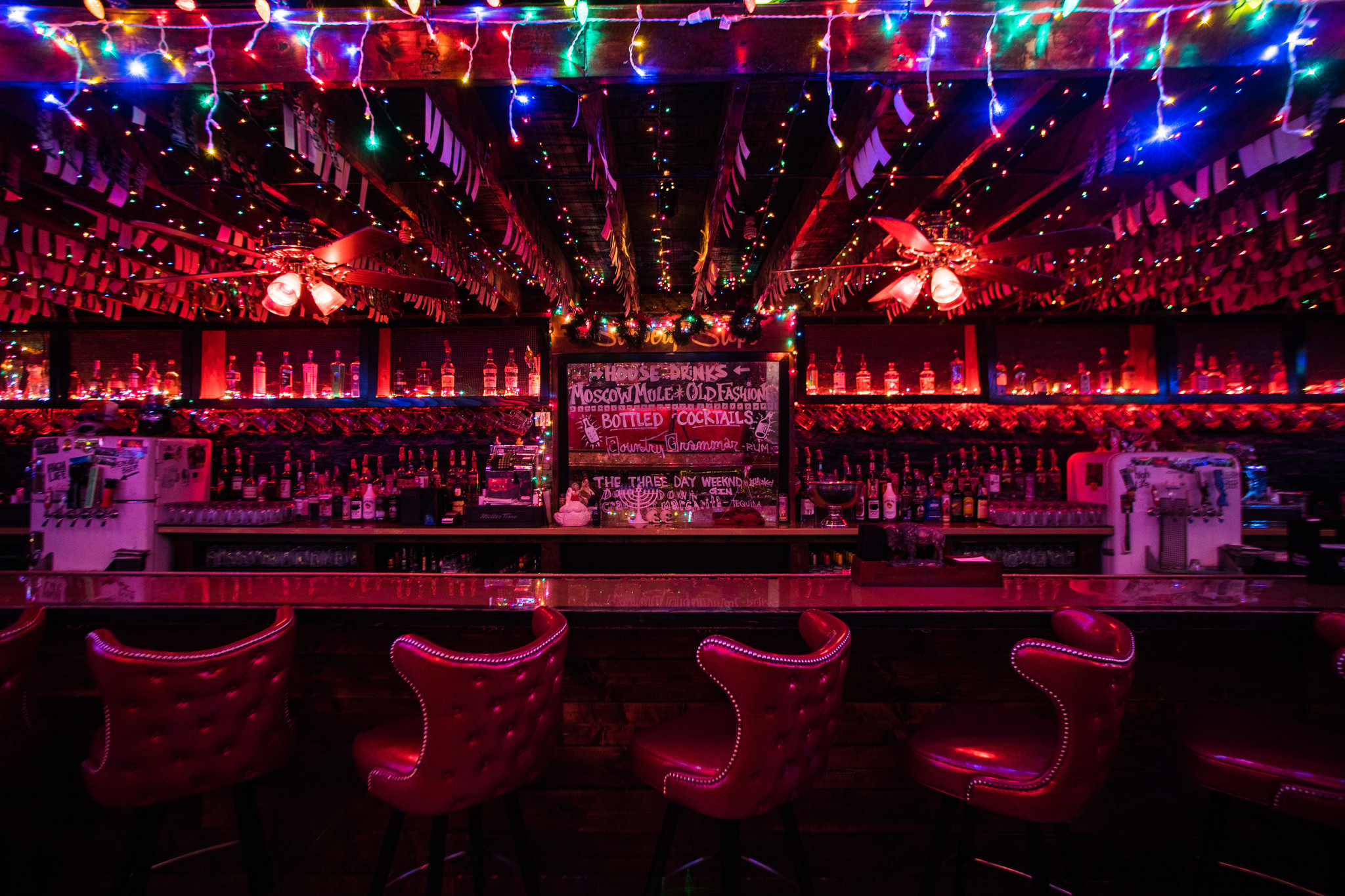14 Chicago bars open Christmas Day  RedEye Chicago