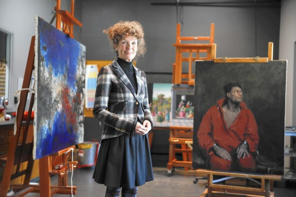 Gloria Groom Master Of French Painting - Chicago Tribune