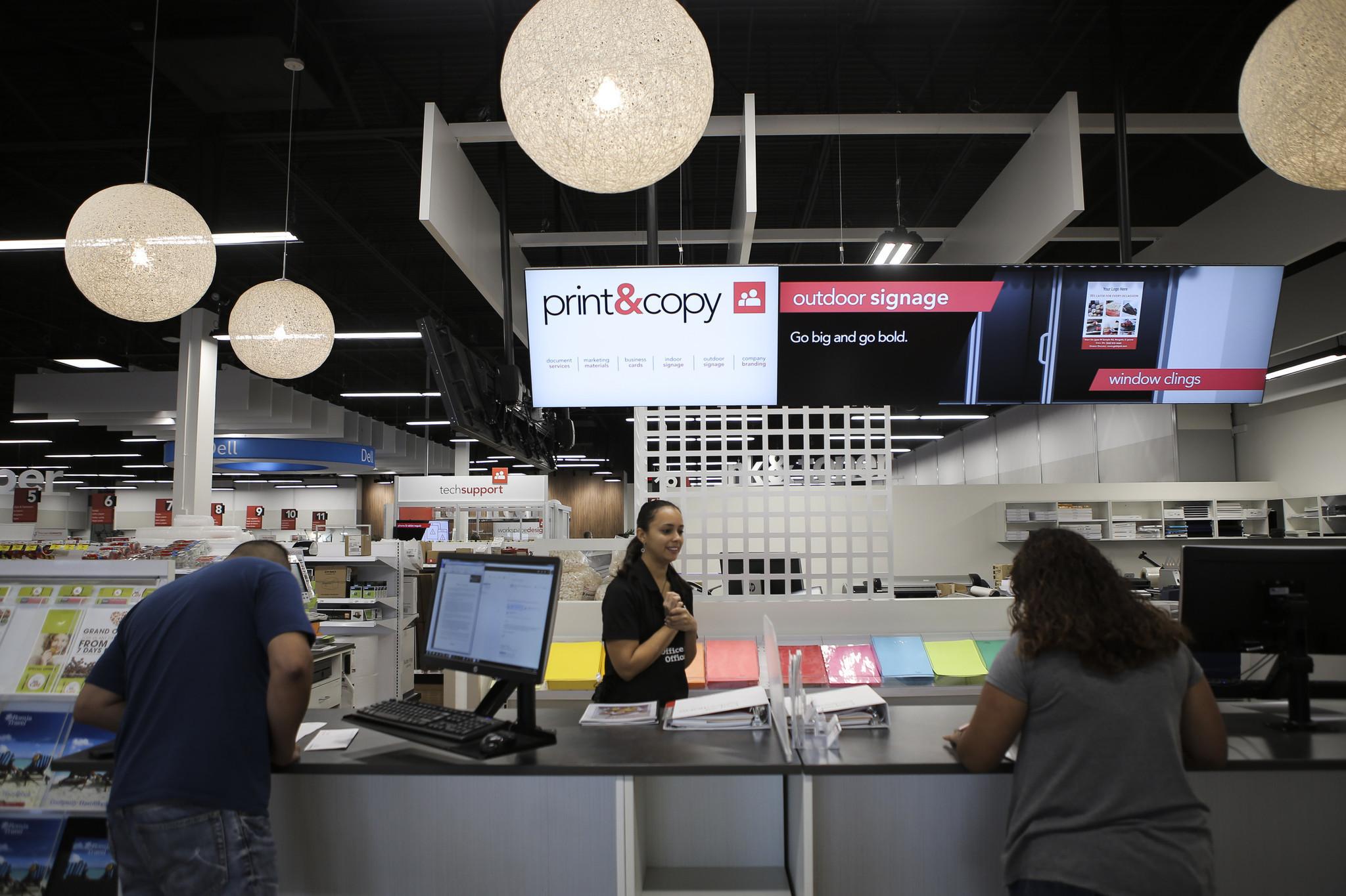 Office Depot Sells European Business Sun Sentinel