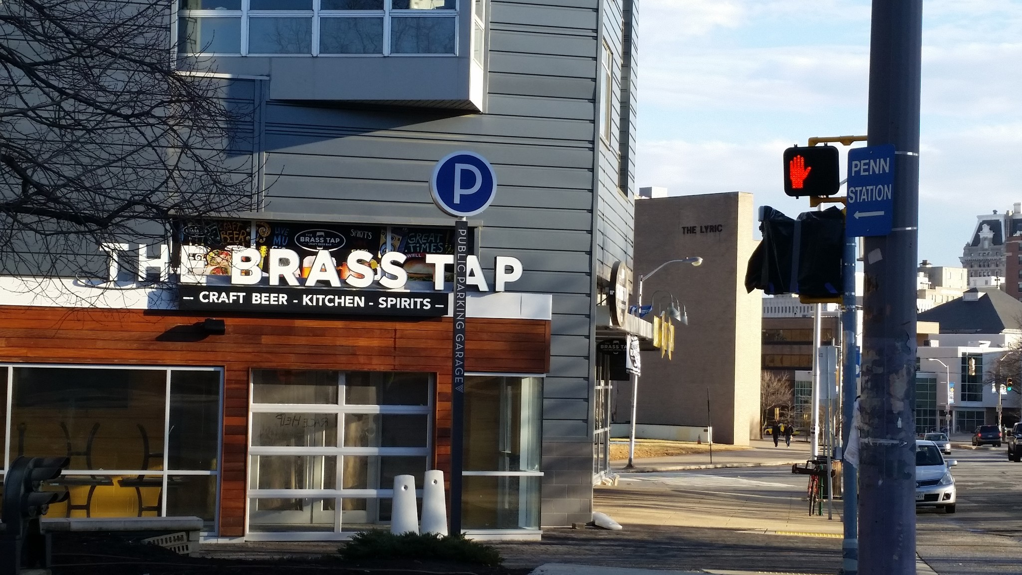 Brass Tap Baltimore