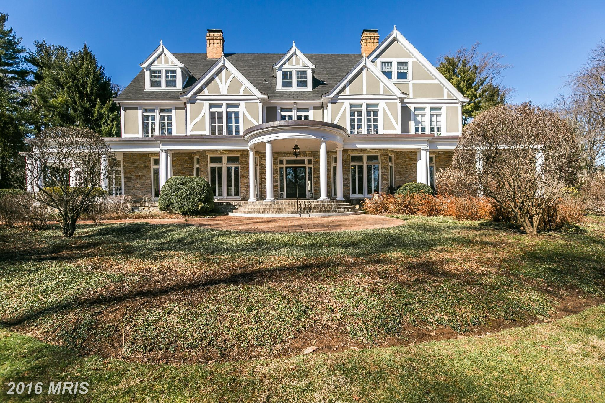 Top 10 most expensive homes sold in the Baltimore area in 2016  Baltimore Sun
