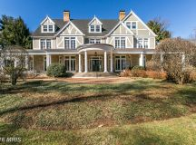Top 10 most expensive homes sold in the Baltimore area in ...