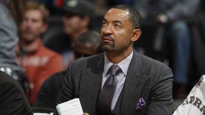 For Juwan Howard, NBA assistants, time to curb your ...