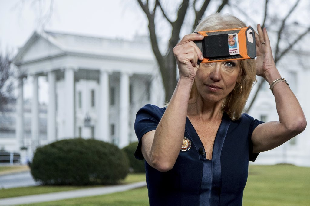 Bowling Green massacre Heres what Kellyanne Conway