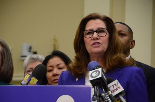 Maryland Democrats Blast Hogan' Education Agenda