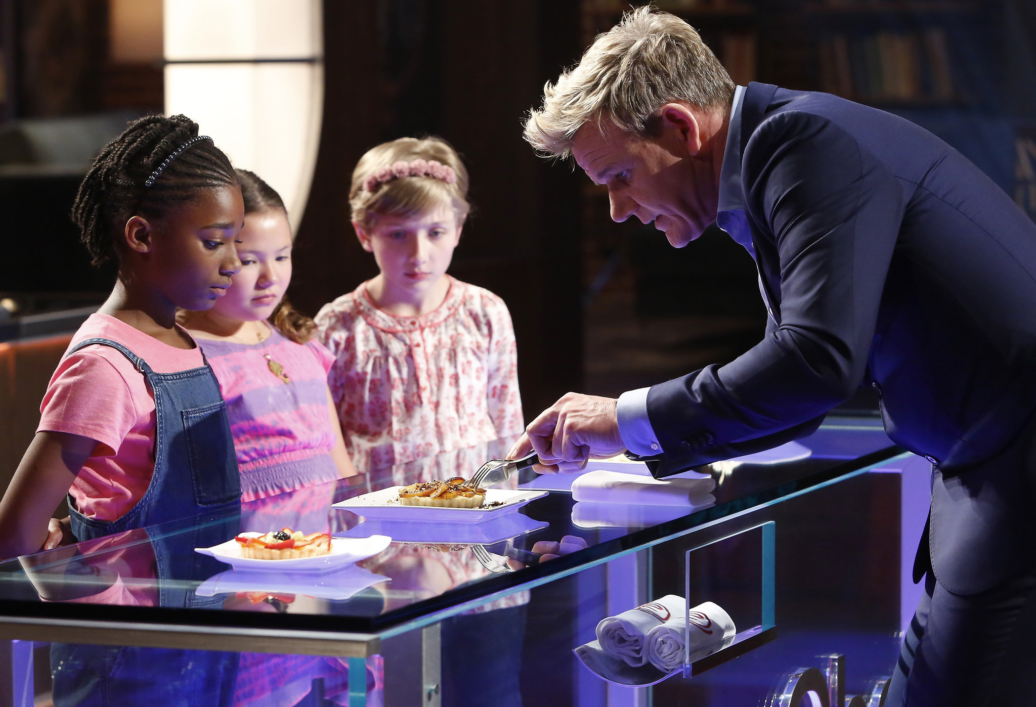 Meet the 5 Chicagoarea kids competing on MasterChef