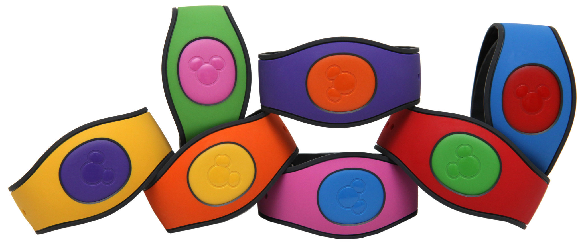 Disney World rolling out MagicBand 2 gear