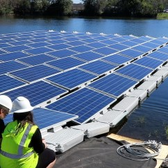 3 Way Electric Stem And Leaf Diagram Questions Ouc Floats Tiny Power Plant Of Solar Panels - Orlando Sentinel