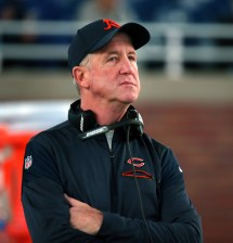 John Fox Quarterback With Ability Inspire