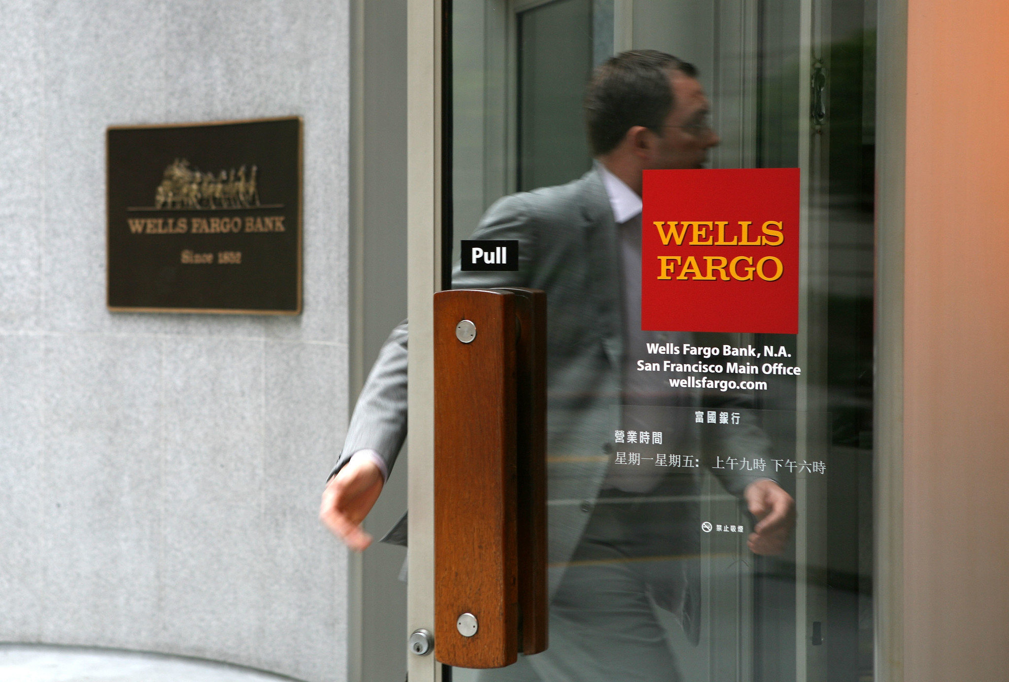 Wells Fargo to pay 110 million to settle lawsuits over