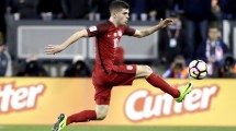 Christian Pulisic Soccer Talent