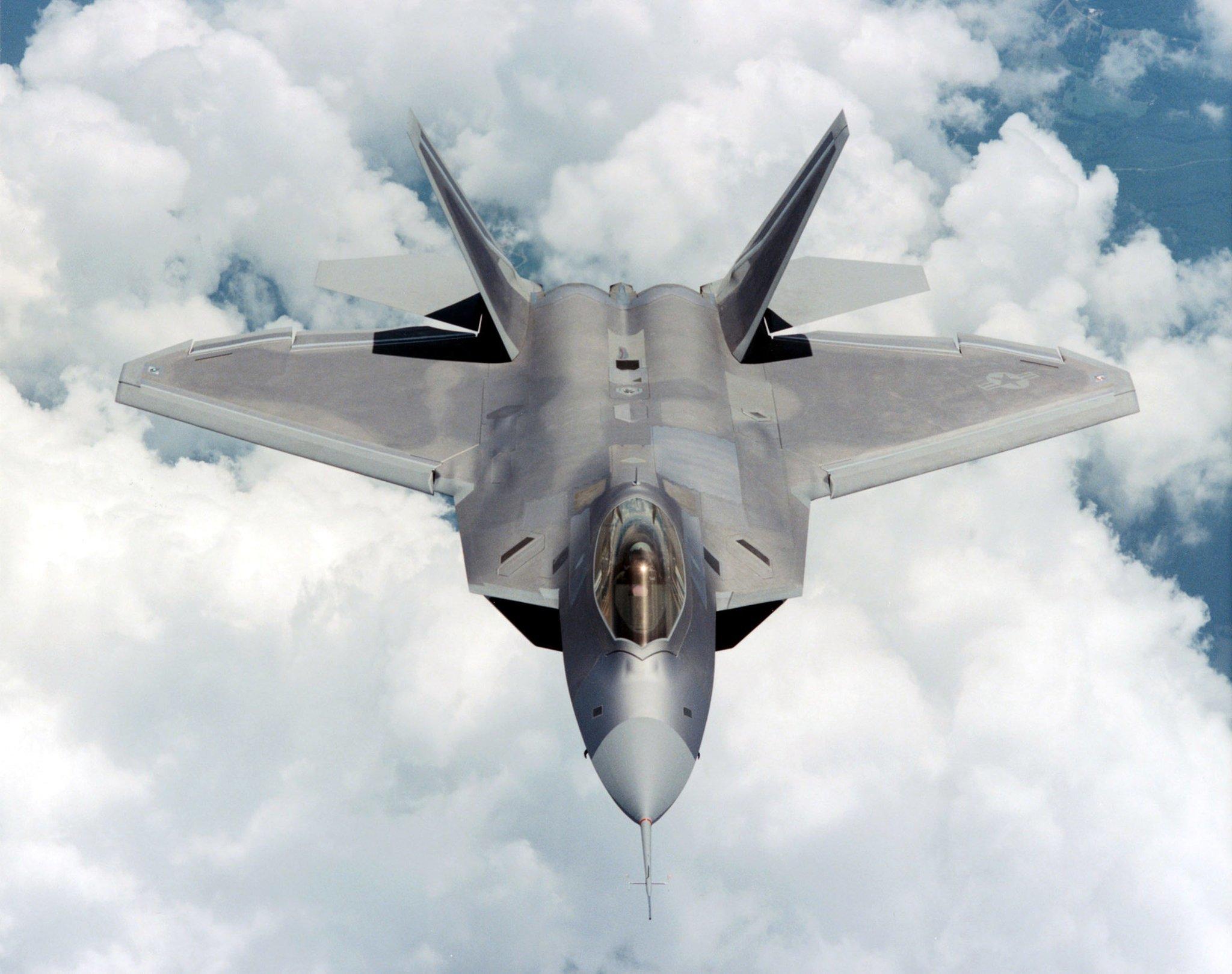 U.S. intercepts 2 Russian bombers off Alaska's coast - Chicago Tribune