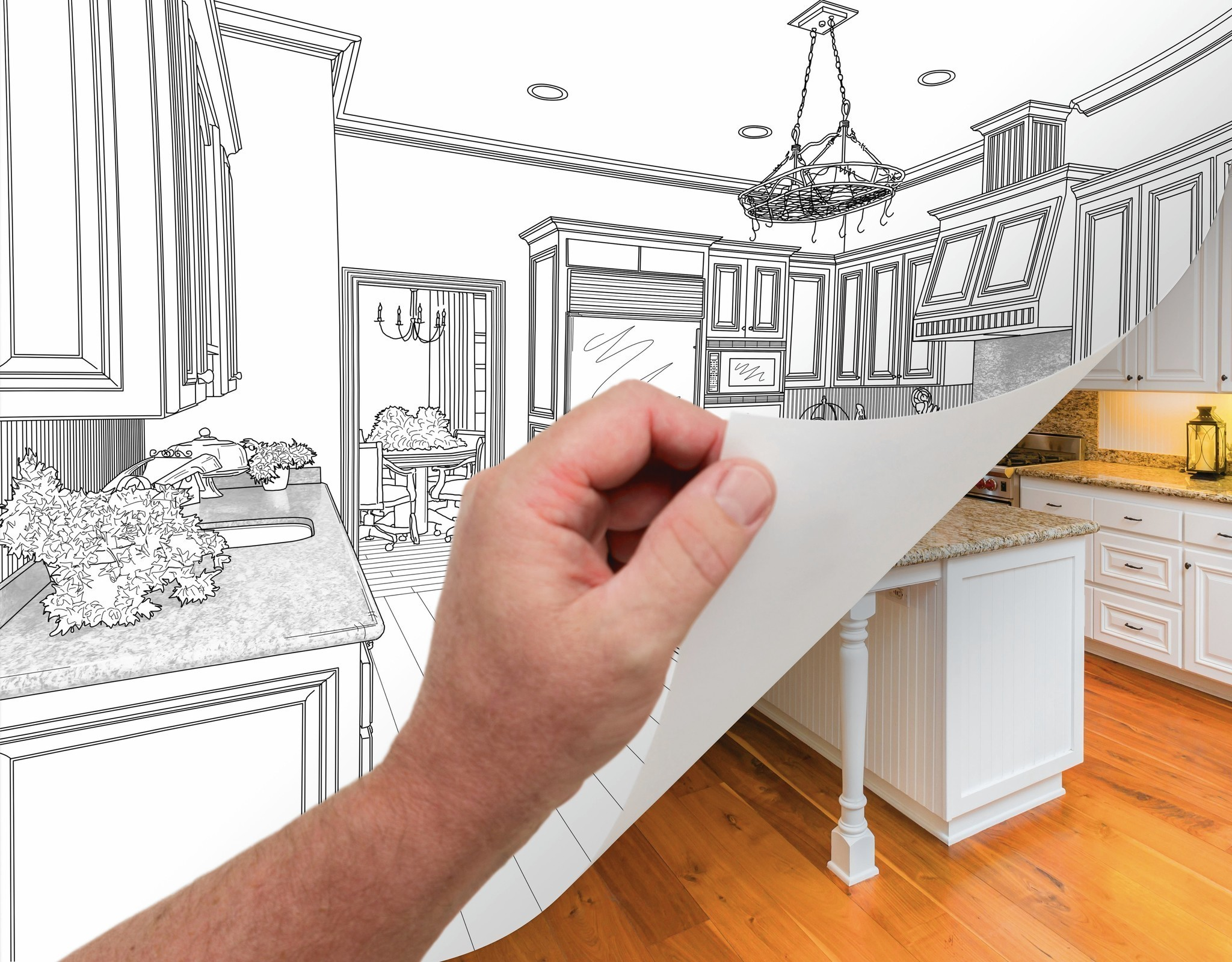 Where to save where to splurge in kitchen remodel