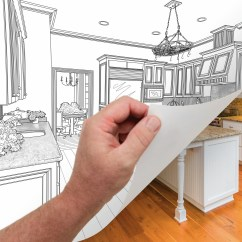 Where To Start When Remodeling A Kitchen Best Cabinet Manufacturers Save Splurge In Remodel