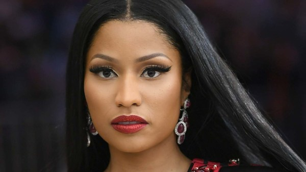 Nicki Minaj Offers Pay Pvamu Student' College Tuition Twitter