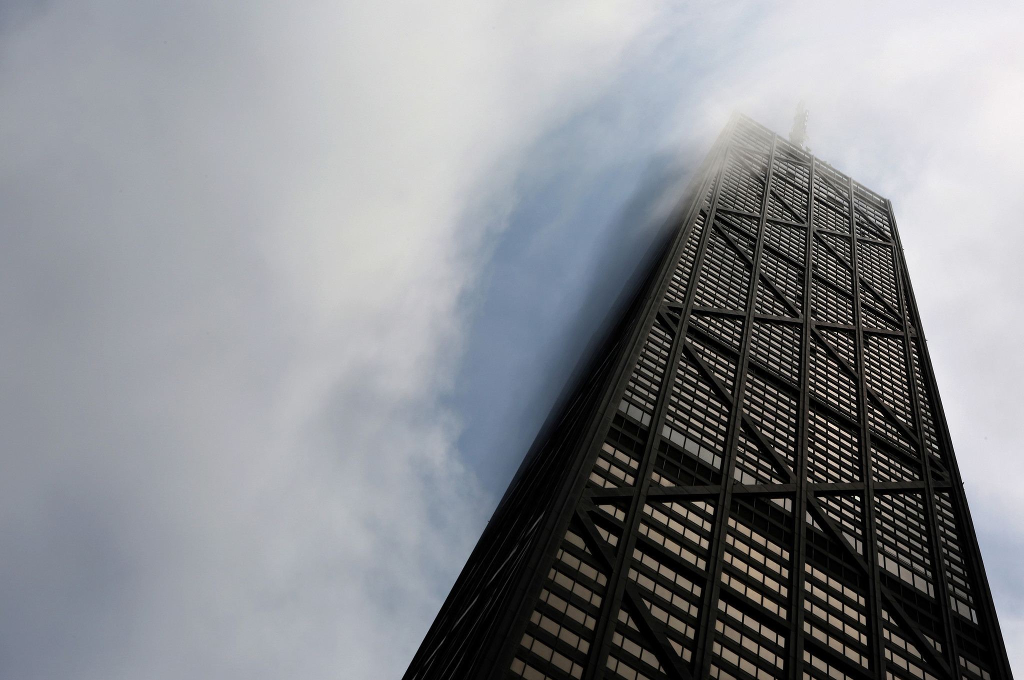 John Hancock Center could change owners  and names