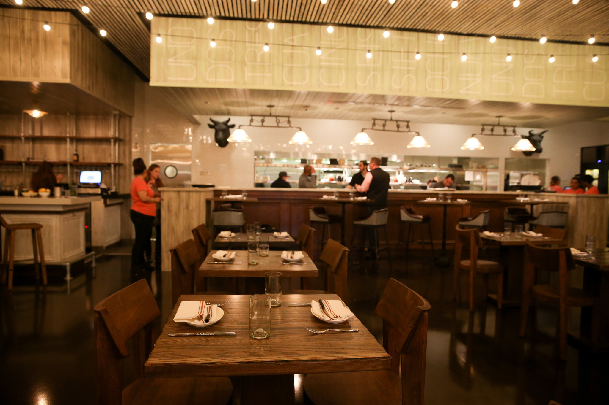 Analyst Restaurants of the future will stress delivery