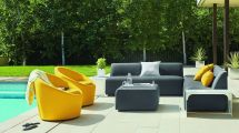 8 Hot Trends In Outdoor Home Furnishing