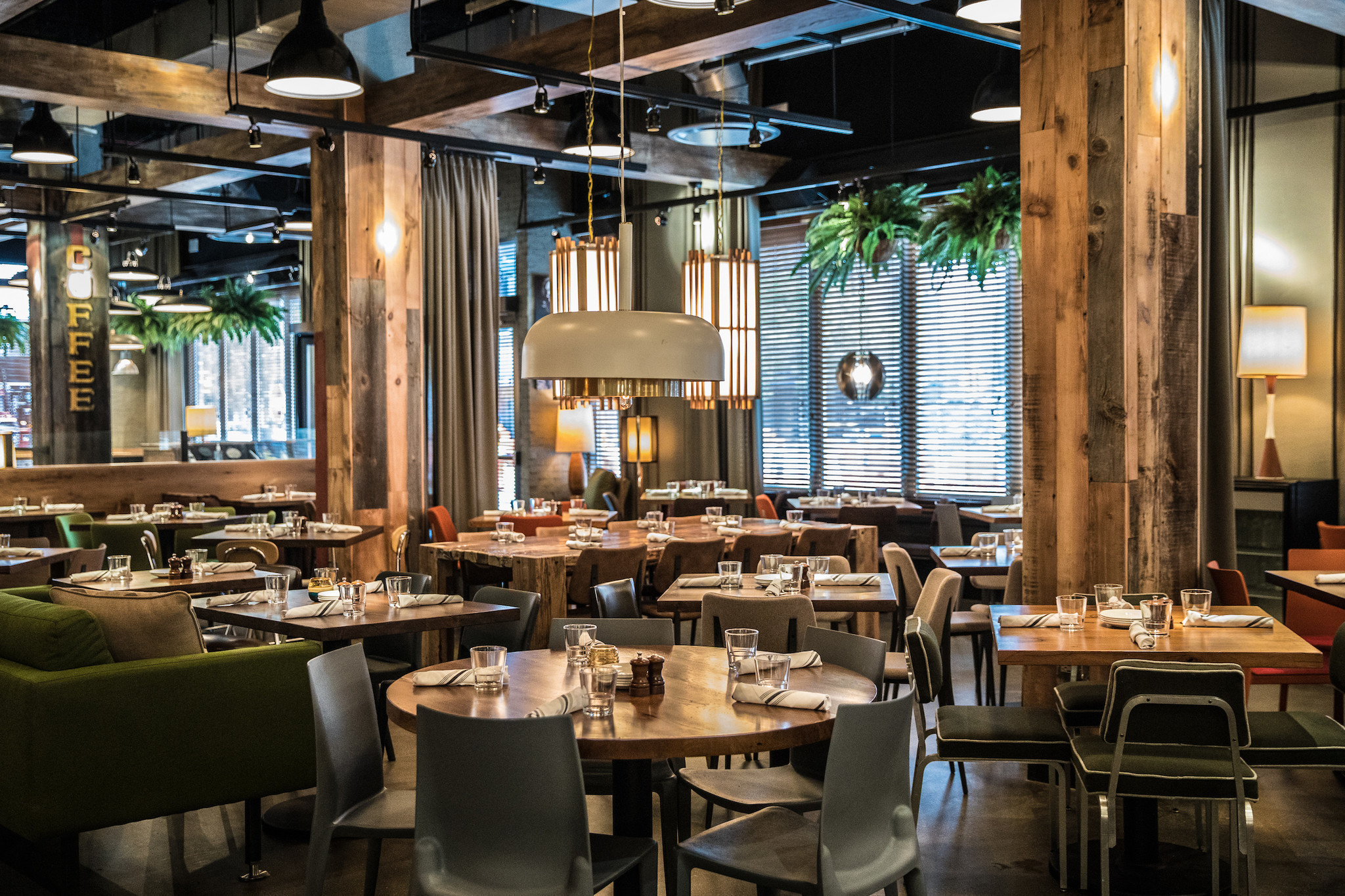 Beatrix to open Fulton Market District location Wednesday