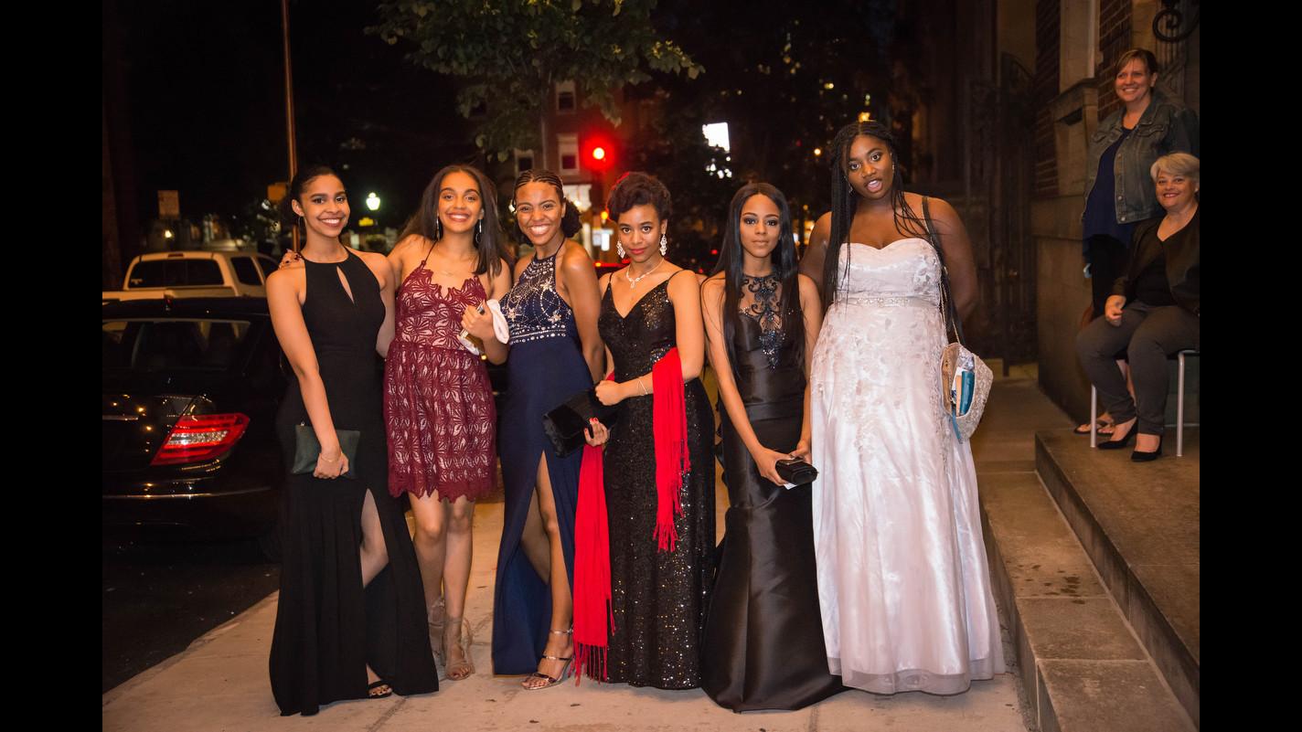 2017 Baltimore School for the Arts Prom  Baltimore Sun