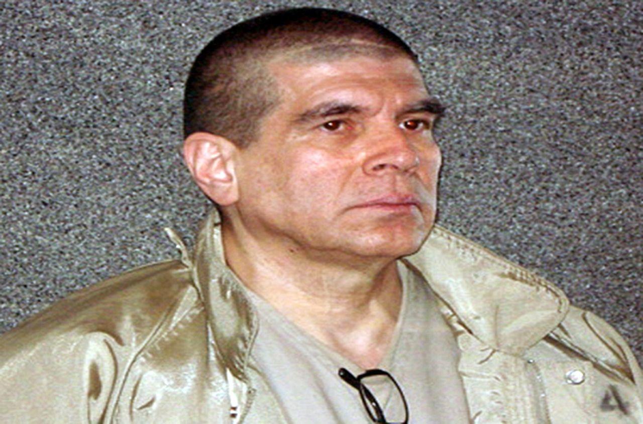 Benjamin Arellano Cartel Felix