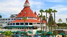 Hotel Del Coronado Hilton - San