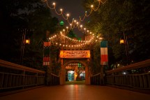 Busch Gardens Adds Haunted House Howl-scream