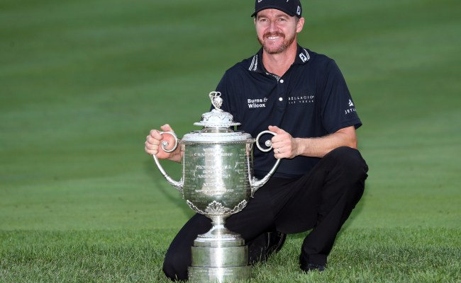 Pga Championship To Move To May In 2019 Chicago Tribune