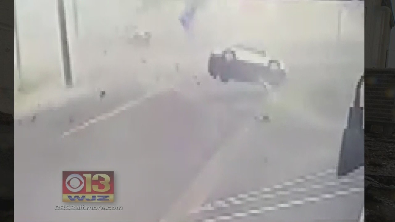 Tornado with 105 mph winds hit Salisbury Monday meteorologists confirm  Baltimore Sun