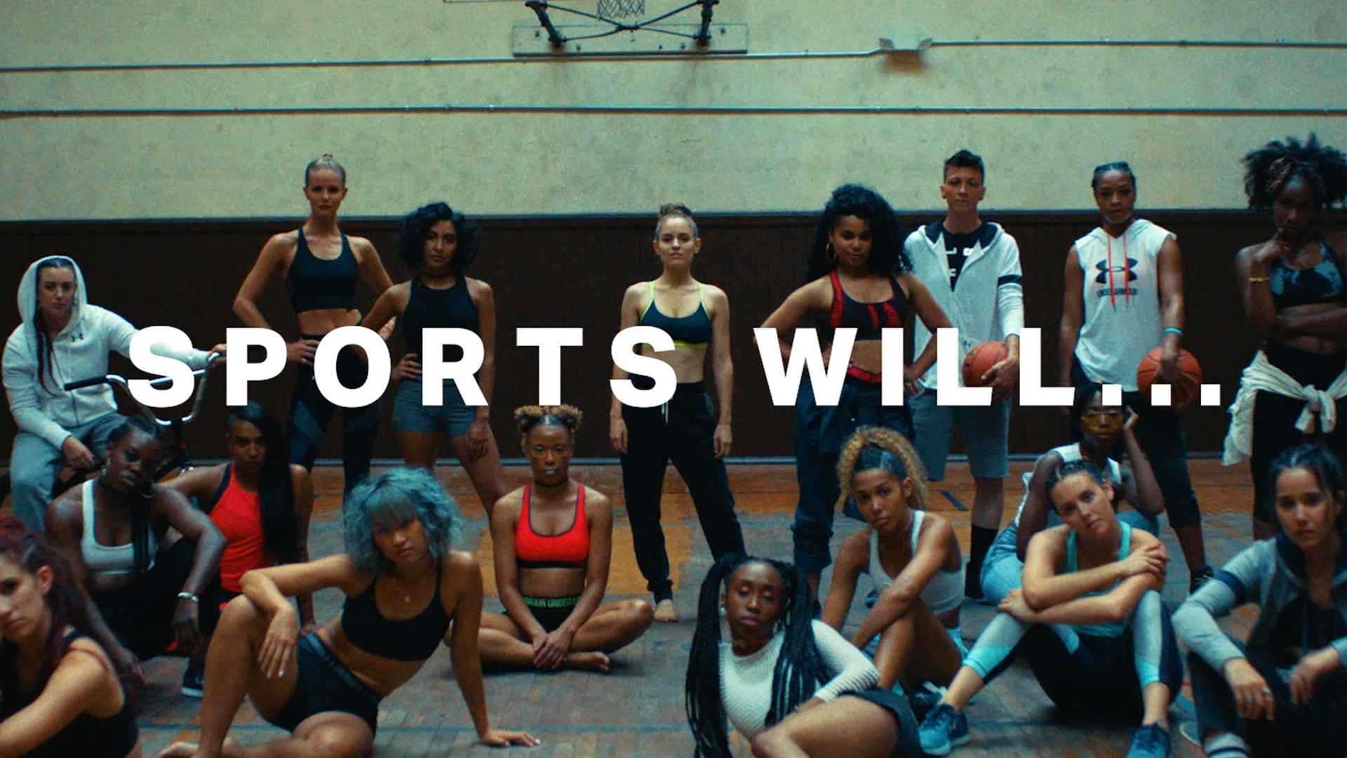 Under Armour launches We Will campaign  Baltimore Sun