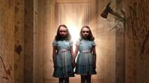 The Shining Maze Halloween Horror Nights
