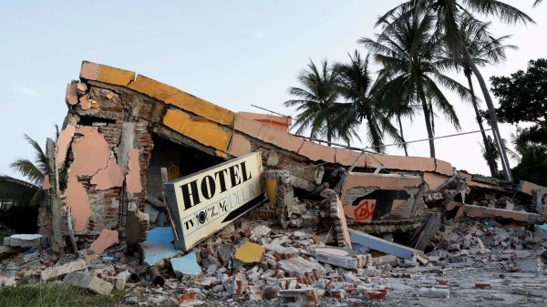 Seismologists hope to create earthquake forecasts for