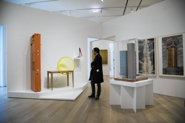 Ideas Connect In Art Institute' ' Design