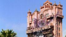 Seaworld Orlando Tower Of Terror And Mummy Rides Land