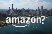 Amazon Second Headquarters Chicago