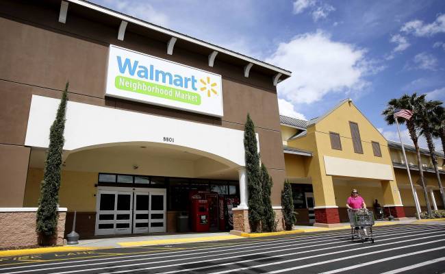 Publix Follows Wal Mart Will Test Curbside Grocery Pickup
