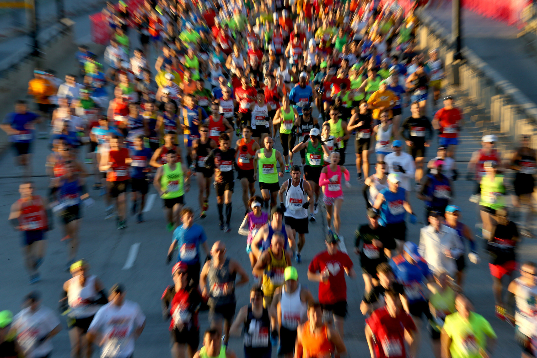 Live video Chicago Marathon 2017  Chicago Tribune