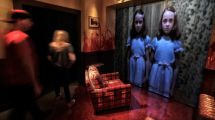 Special Report Age Of Horror - La Times